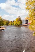 Stratford Upon Avon - stock photo