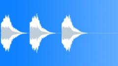 Attention 05 - sound effect