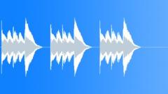 Attention 01 - sound effect