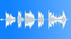 Alaskan Malamutes Howling Sound Effect