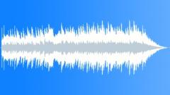 Waterfalls Wind and Waves- grand piano choir Arkistomusiikki