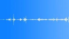 Water Drops Swim  010 - sound effect