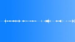 Water Drops Swim  011 - sound effect