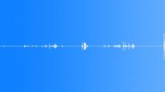 Water Drops Swim  025 - sound effect