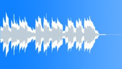 Loading Data Sequence Äänitehoste