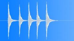 Dumb discrete alert info Sound Effect