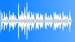 Cartoon sax climbing up Sound Effect
