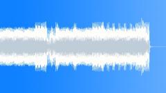 Drum & Bass 120bpm Stock Music