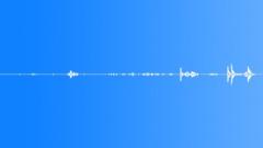 Noisy Neighbors 006-B - sound effect