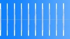 Phone & mobile dial tones 01 (short) - sound effect