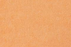Stock Photo of regular fabric texture orange