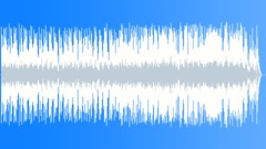 Delta Blues Ukulele - traditional upbeat with solo Stock Music