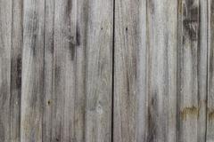 old wood door background - stock photo