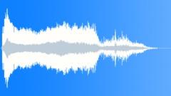 Male pain effort voice - sound effect