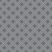 Floral pattern wallpapers in the style of Baroque . Can be used for backgrounds Stock Illustration