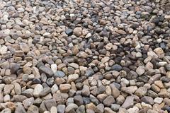 Pebble stone texture background Kuvituskuvat