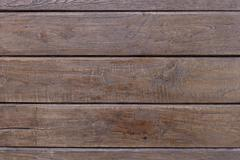 Wood brown panel plank background Stock Photos