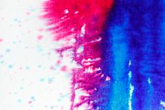 Abstract watercolor background. - stock illustration