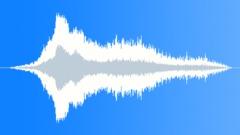 Mega Explosion - sound effect