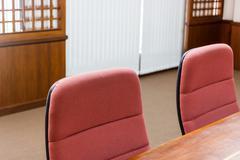 Business meeting room in office Kuvituskuvat