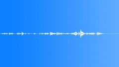 Metal Parts Movement Sound Effect