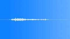 Scrap Metal Or Shovel Drag 6 Sound Effect