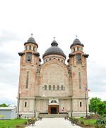 Mehala church Stock Photos