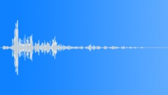 Footstep - Hard Sole On Gravel 29 Sound Effect
