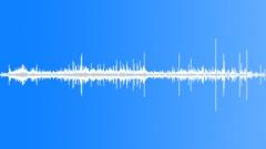 Small Hard Debris Rustle 3 Sound Effect