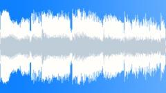 Driving Home - Bridge Loop - stock music