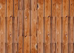 Stock Photo of old wood texture of solid oak.