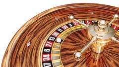 roulette - stock illustration