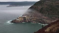 Fort Amherst Stock Footage