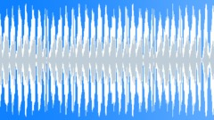 Stock Music of VDE3 128 BPM Data Mix Root G