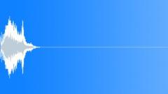 Critter Zapper Hit 01 - sound effect