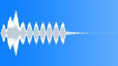 Futuristic Intruder Scanner Sound Effect