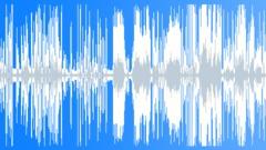 Radio Stations Tuning 002 - sound effect