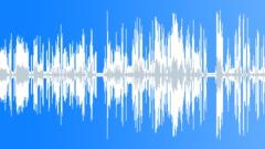 Radio Stations Tuning 036 - sound effect