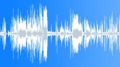 Radio Stations Tuning 032 - sound effect