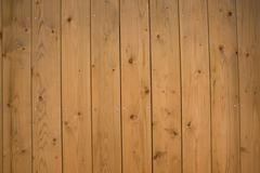 Stock Photo of Weathered Wood Plank Barn Siding Background with Rusty Nail-heads.