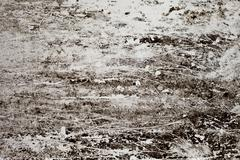 Grunge Texture of white wall with cracks Stock Photos