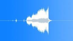 Cotton Rip: Tear Apart Fabric, Fast & Loud - V04 Sound Effect