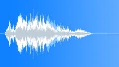 Scream, Man, Terror, Death, Panic, V4 - sound effect