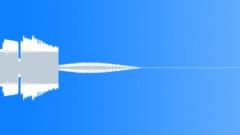 +1 Point - Video Game (8bit) 003 - sound effect