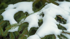 New Year,christmas,winter background Stock Footage