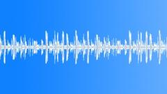 RnB Smooth Drum Loop 001 Sound Effect
