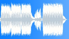 Stock Music of Club Bass Destiny (Melodic, Stylish, Pumping)
