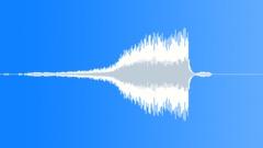 Suspense Sweep Sound Effect