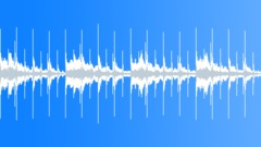 Fade Back (seamless loop 1) - stock music