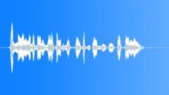 Radio Voice Intro 001 Sound Effect